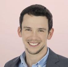 Photo of Andrew Hewitt, Senior Analyst, Forrester