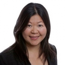 Photo of Cindy Chen, Senior Product Marketing Manager, Tenable