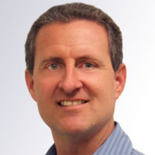 Photo of Jeff Aboud, Solutions Marketing Director, Tenable