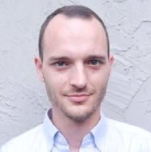 Photo of Matt Tichenor, Senior Product Manager, Splunk
