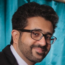 Photo of Satnam Narang, Principal Research Engineer, Tenable