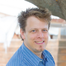 Photo of Yariv Lenchner, Director of Product Management, Tenable