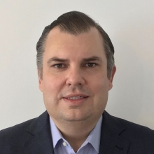 Photo of Adam Palmer, Chief Security Strategist, Tenable