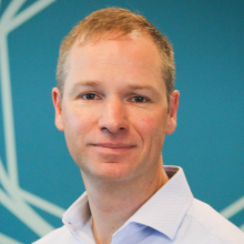Photo of Bob Huber, Chief Security Officer and Head of Tenable Research, Tenable