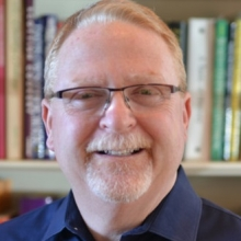 Photo of Dave Gruber,  Senior Analyst, ESG
