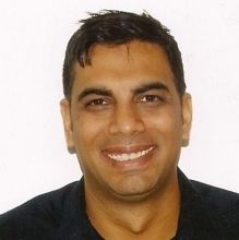 Photo of Harp Thukral, Senior Product Manager, Tenable