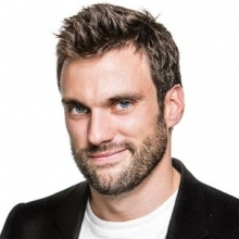 Photo of Jérôme Robert, Senior Director, Marketing, Tenable