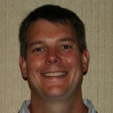 Photo of John Washko, Senior Product Manager, Tenable