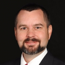 Photo of Marty Edwards, Vice President of Operational Technology Security, Tenable