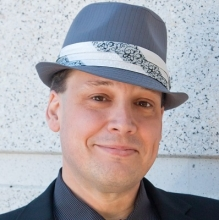 Photo of Nathan Wenzler, Chief Security Strategist, Tenable