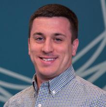 Photo of Seth Matheson, Senior Security Engineer, Tenable