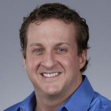 Photo of Tyler Warren, Director, IT Security, Prologis