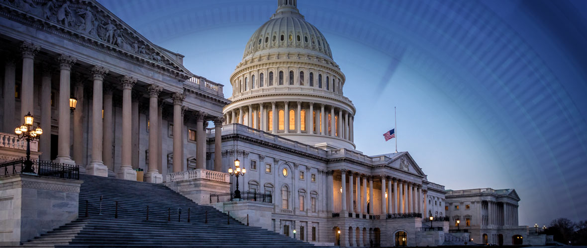 A Call for Congress to Prioritize Modernizing Government Technology