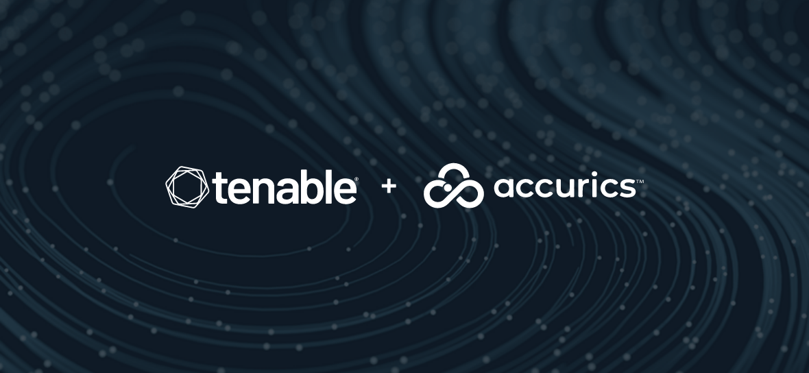 Security Defined As Code - Why Tenable has entered into an agreement to acquire Accurics