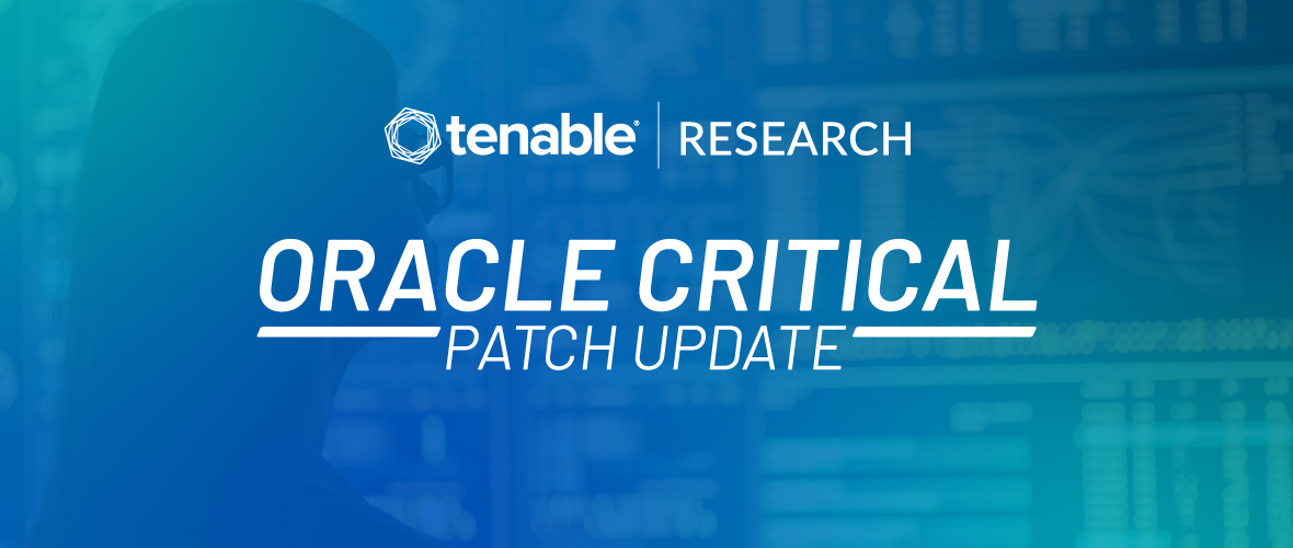 Oracle Critical Patch Update for October 2020 Addresses 402 Security Updates
