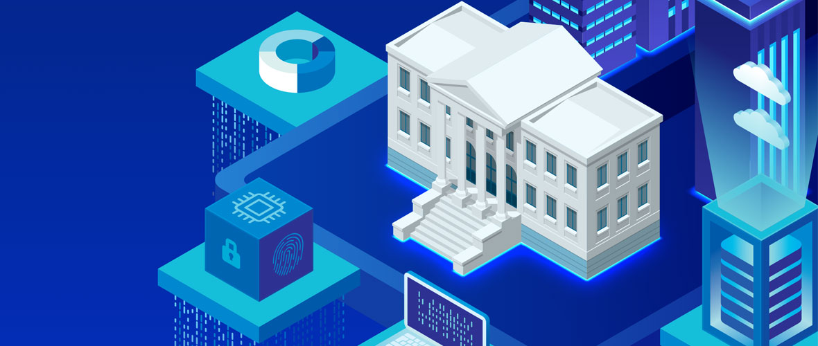 Five Cybersecurity Insights for the Public Sector