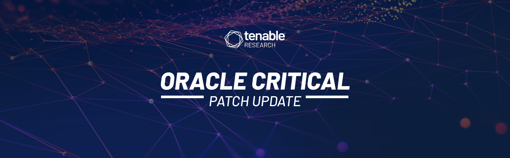 Oracle July 2021 Critical Patch Update Addresses 231 CVEs