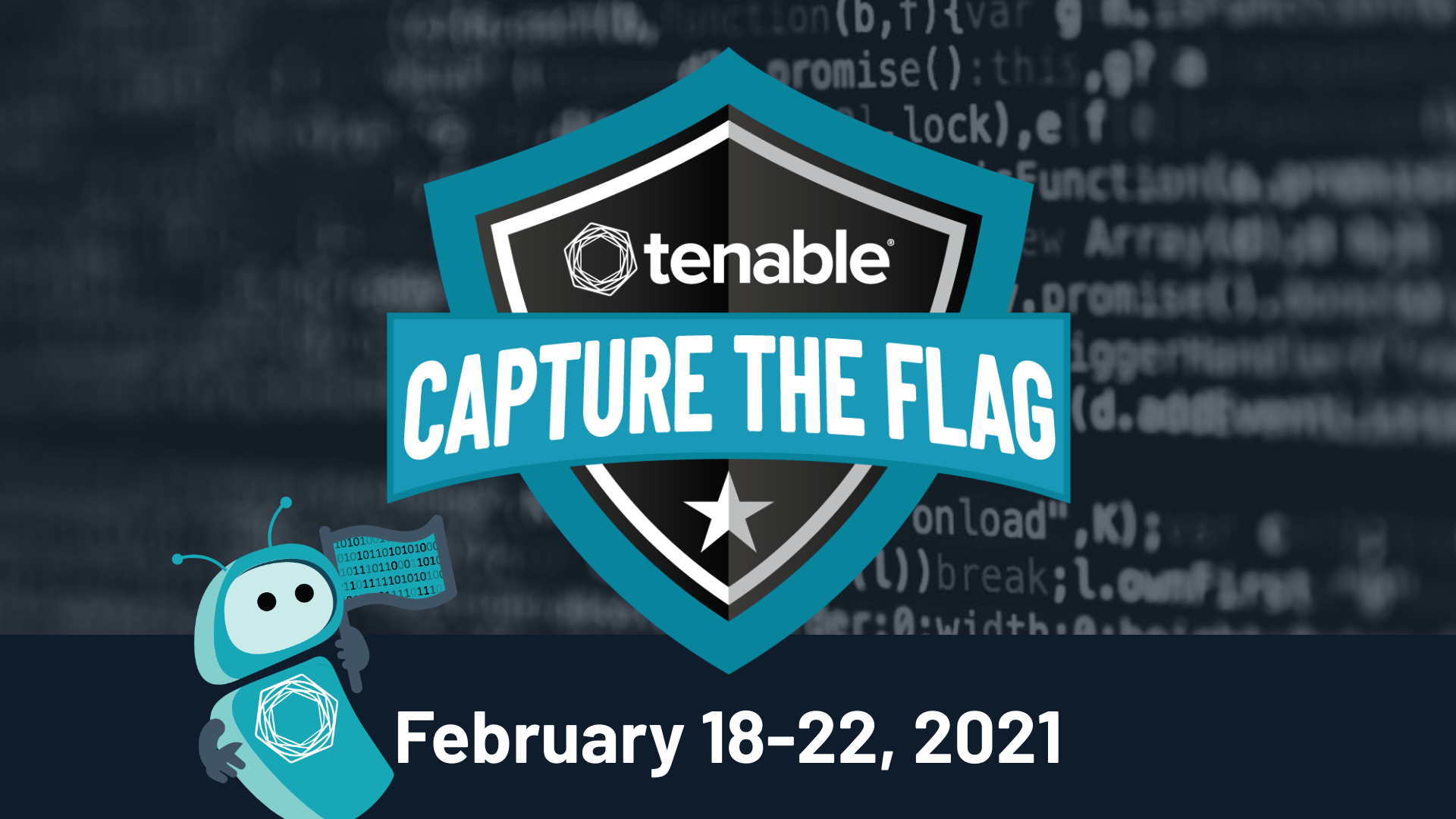 Ready to Test Your Hacking Skills? Join Tenable's First CTF Competition!