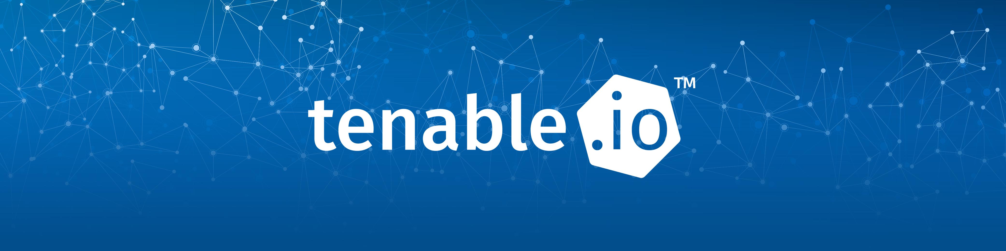 Intro to the Tenable io API - Cybrary