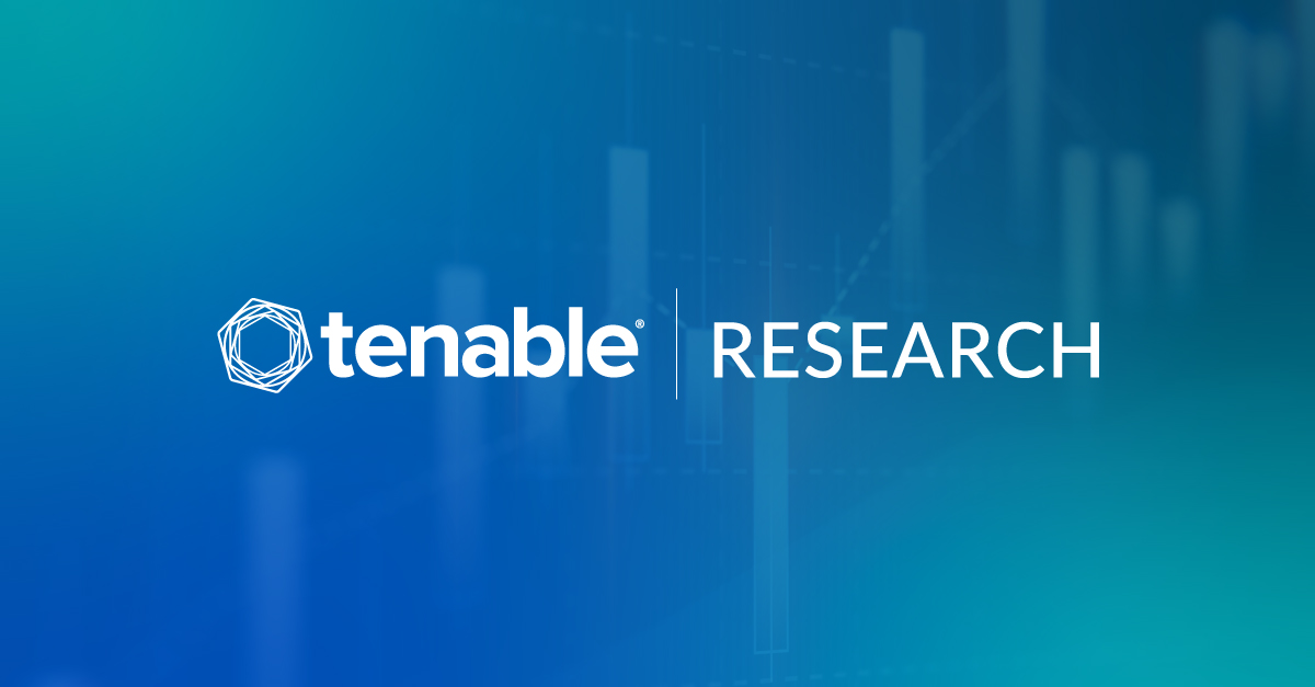 Tenable Research Discloses Multiple Vulnerabilities in Plex Media Server