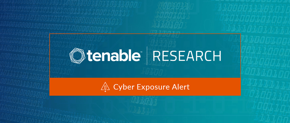 Underminer Exploit Kit: How Tenable Can Help