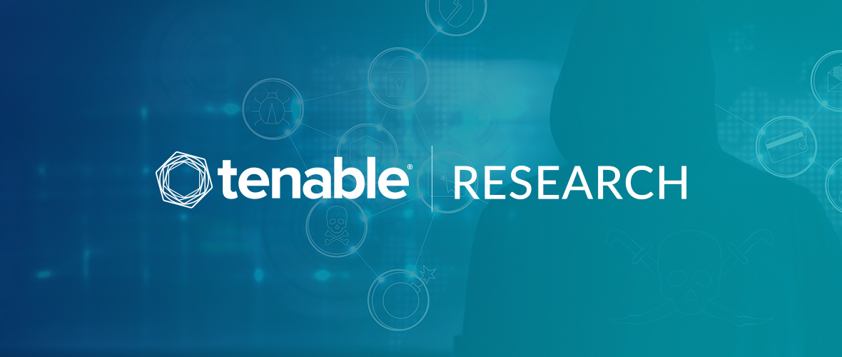 Tenable Research Advisory Multiple Ics Vulnerabilities In