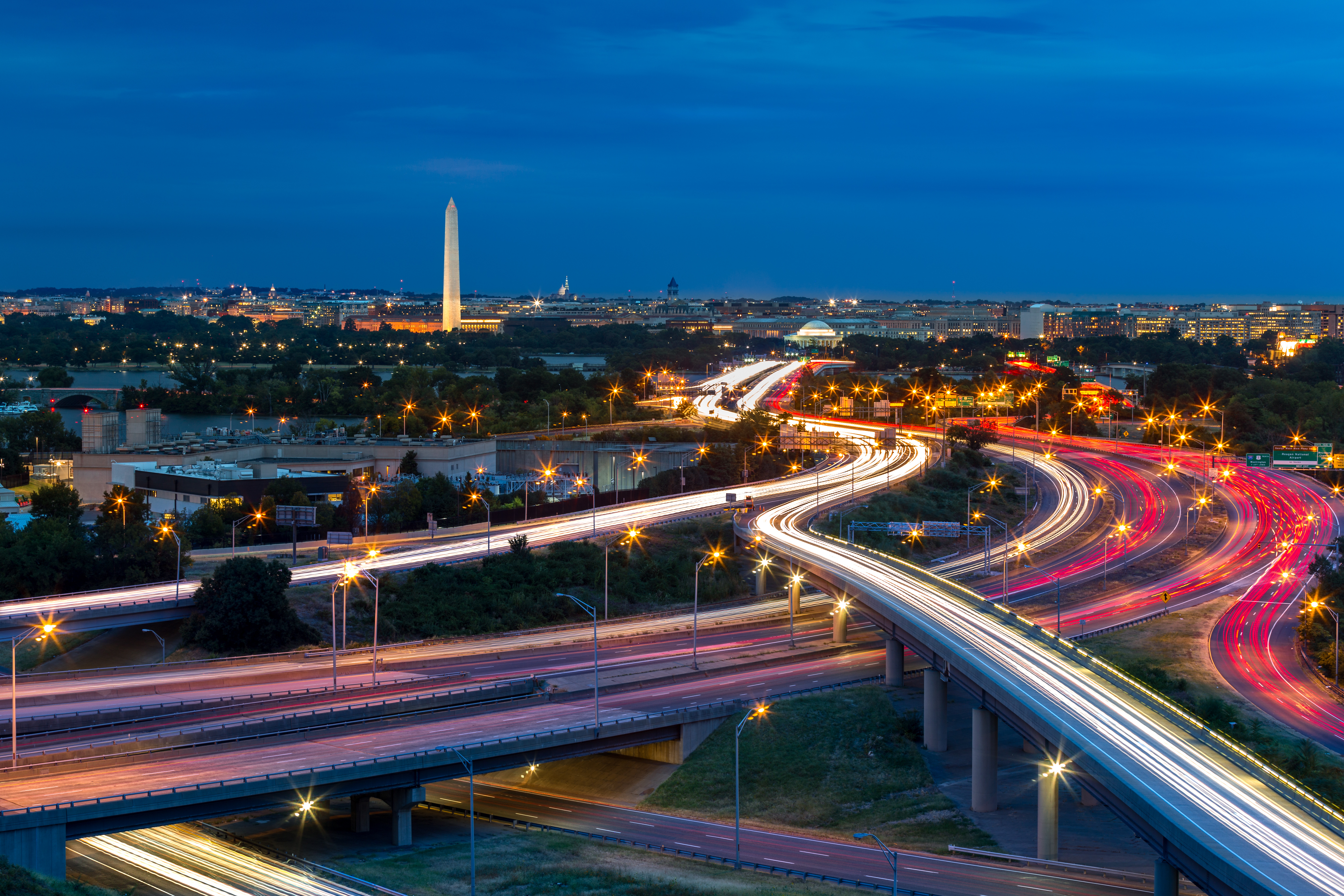 Building Resilient IT Systems: Why Federal and Enterprise Leaders Should Consider NSTAC Recommendations