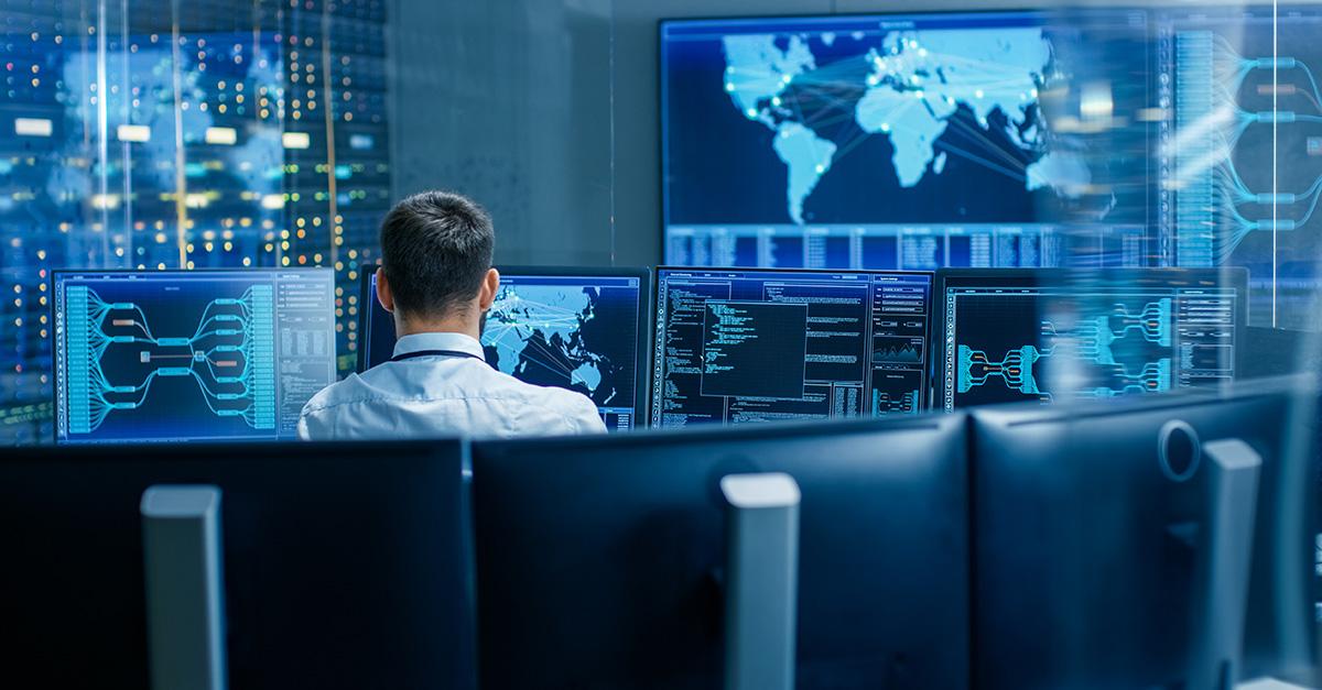 CISA / NSA Alert AA20-205A