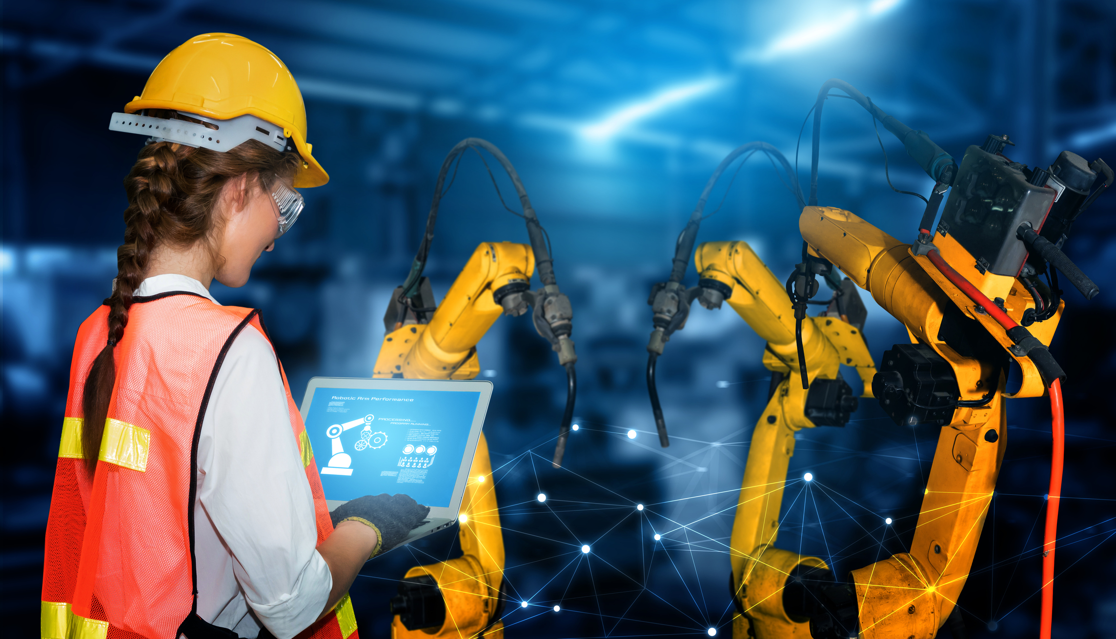 Alle Assets stets im Blick: Der erste Schritt zur Absicherung Ihrer industriellen Umgebung