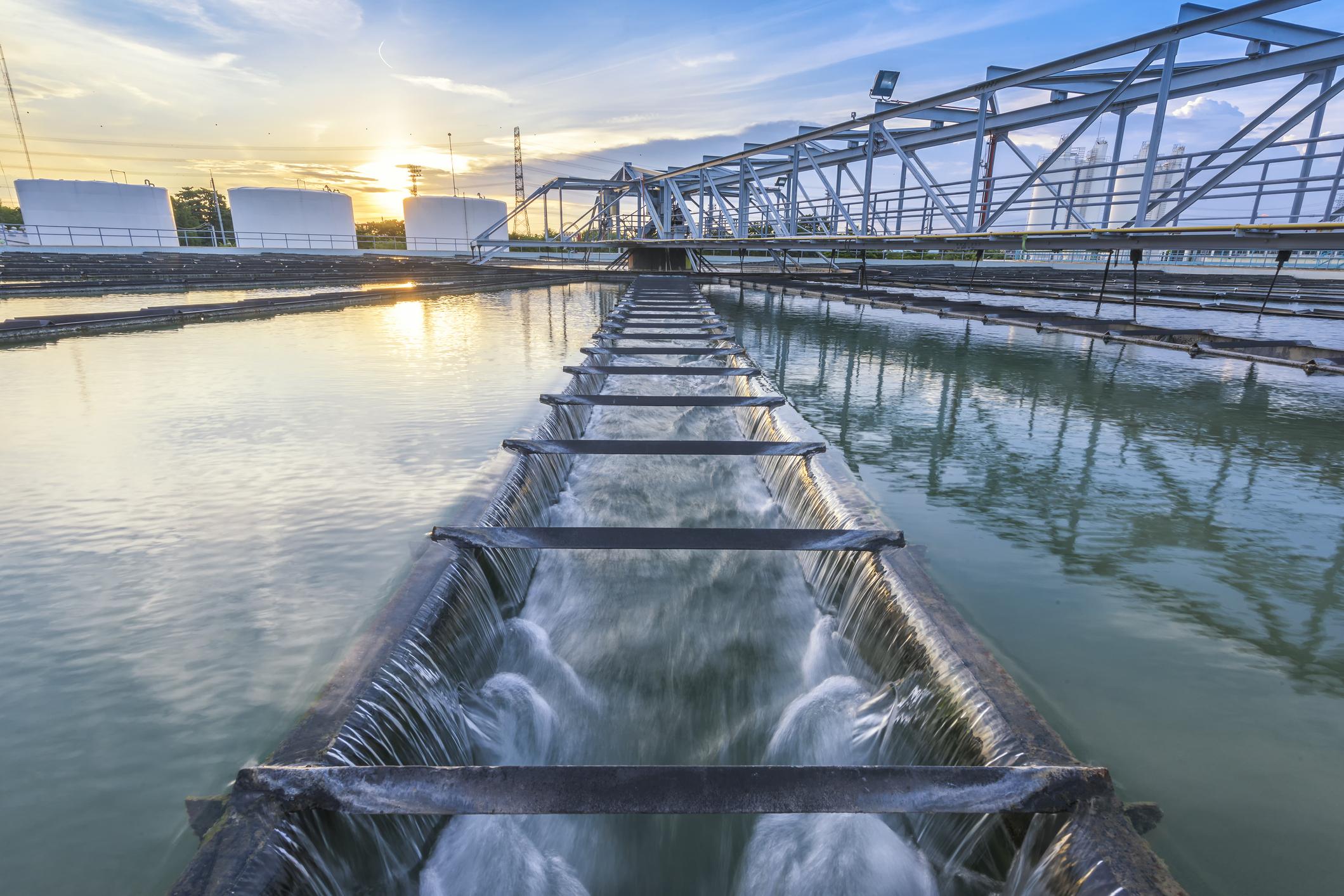 Trinkwasserversorgung: Wie sicher ist Ihre operative Technologie?