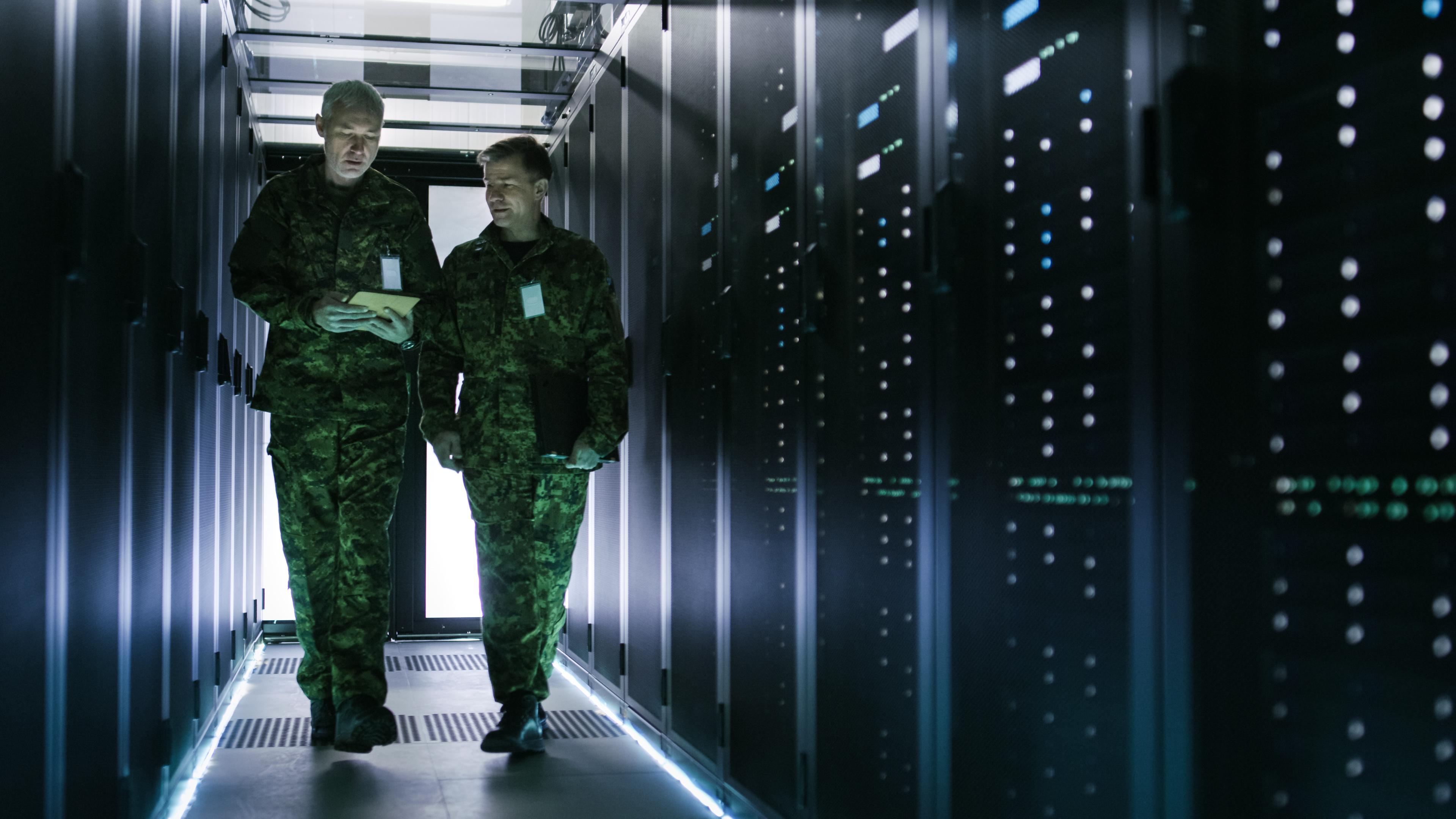 Securing Classified Telework: 3 Principles for Protecting Sensitive Data