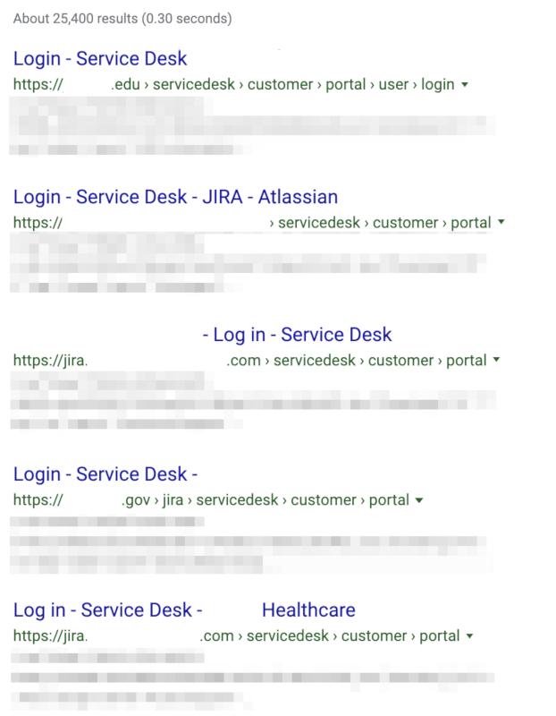 CVE-2019-14994 | URL Path Traversal Vulnerability in Jira Service Desk Leads to Information Disclosure_1