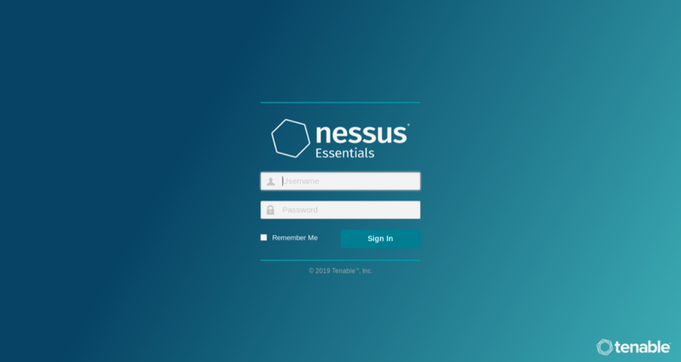 Tenable announces Nessus Essentials