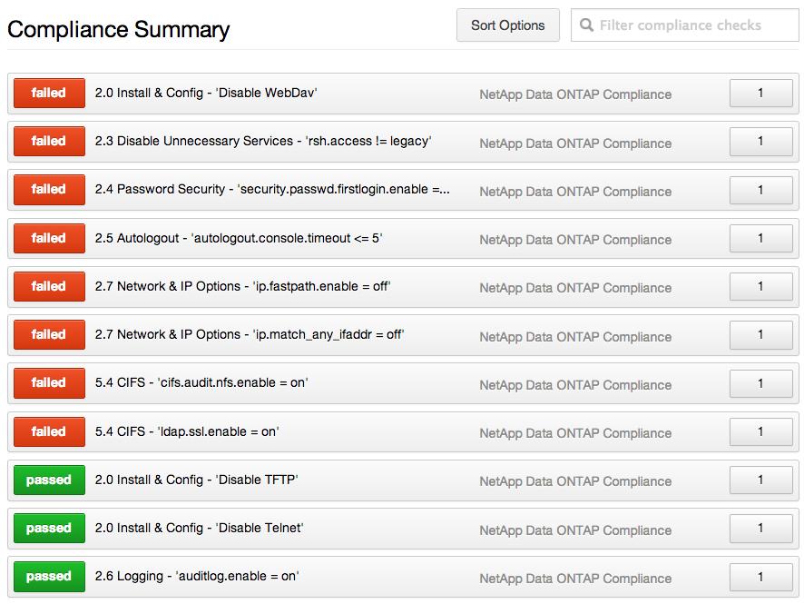 Nessus Now Secures Netapp Data Ontap 推酷
