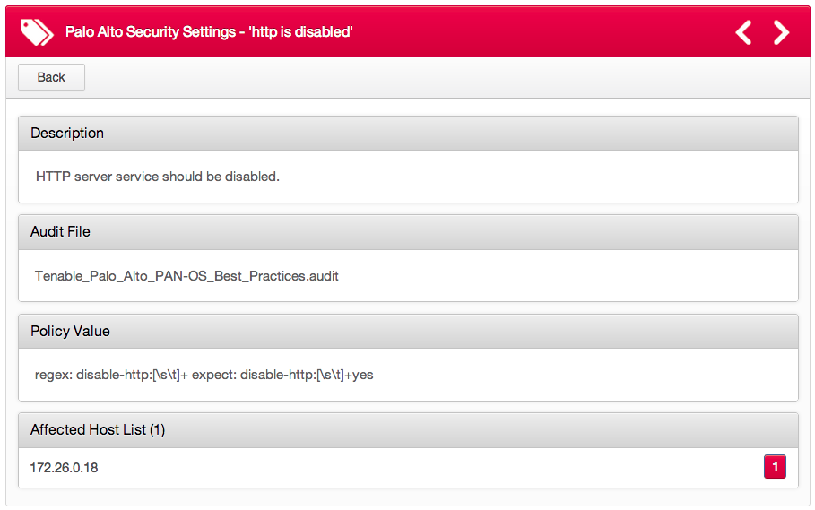 Nessus Now Audits Palo Alto Networks PAN-OS Configurations - Blog