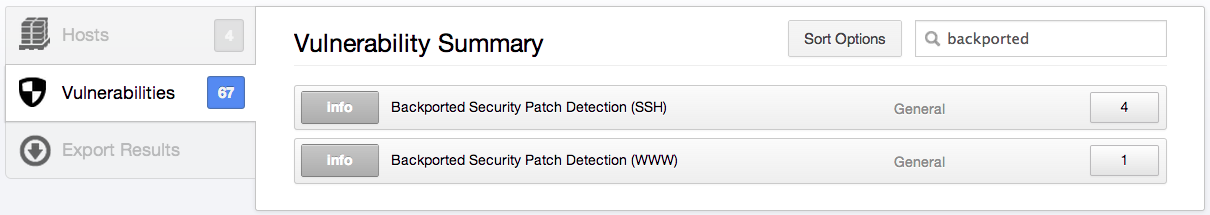 Security patching in linux