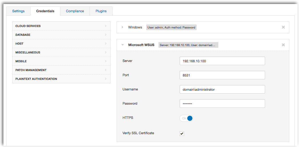 Auditing Patch Management Solutions with Tenable io - Blog