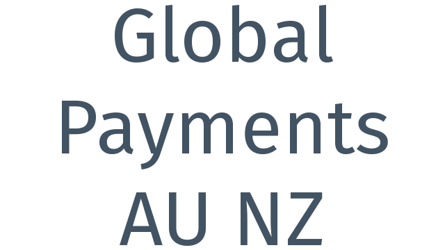 Global Payments AU NZ