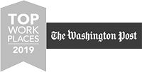 The Washington Post Top Work Places 2019