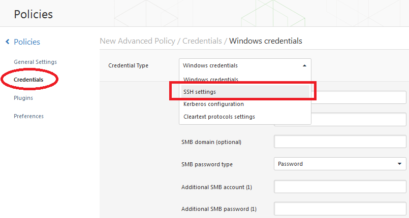 How to Enable Credentialed Checks on Unix - Nessus Tip | Tenable®