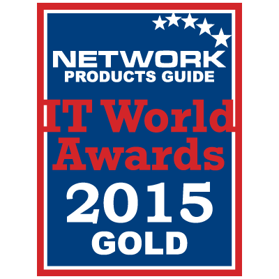 Network Products Guide Blog Winner
