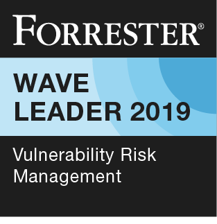 The Forrester Wave™: Vulnerability Risk Management, Q4 2019