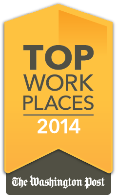 Washington Post Best Places to Work