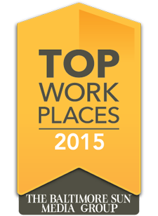 baltimore sun top places to work 2014