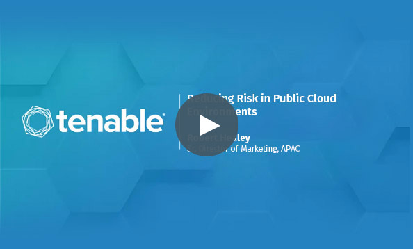 Reducing Risk in Public Cloud Environments