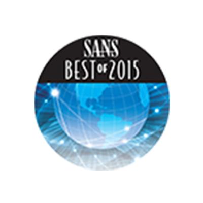2015 Best of Sans