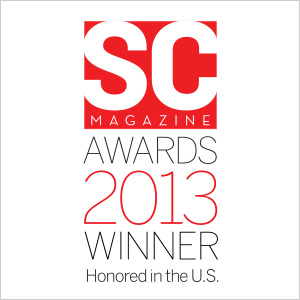 SC Magazine Winner Tenable Network Security