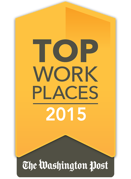 washington post top places to work