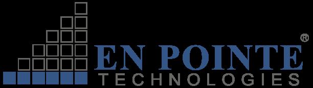 En Pointe Technologies logo