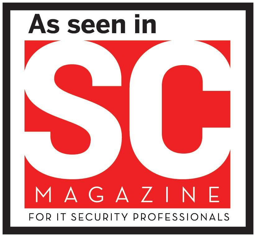 SC Magazine 5 Star